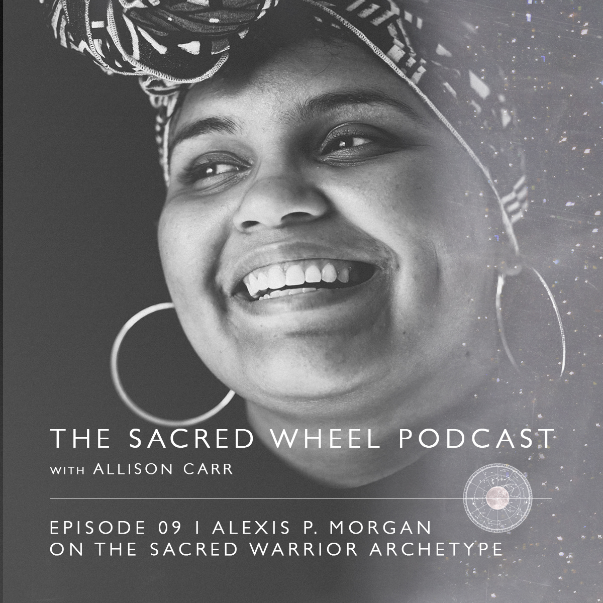 Alexis P. Morgan: On the Sacred Warrior Archetype