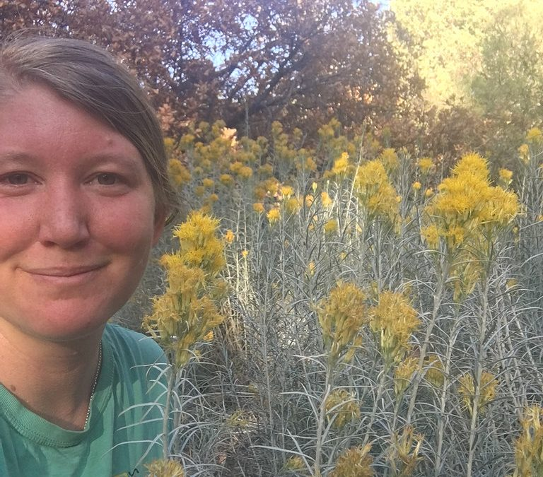 Kate Husted: On Herbalism, Justice and the Land.